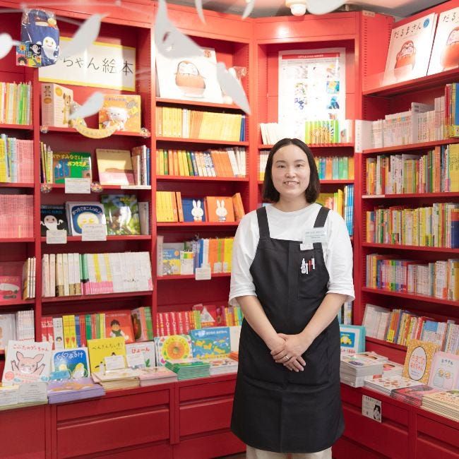 老舗書店「クレヨンハウス」の人気スタッフが推薦!子供に贈りたい本6選【誕生日プレゼント特集】