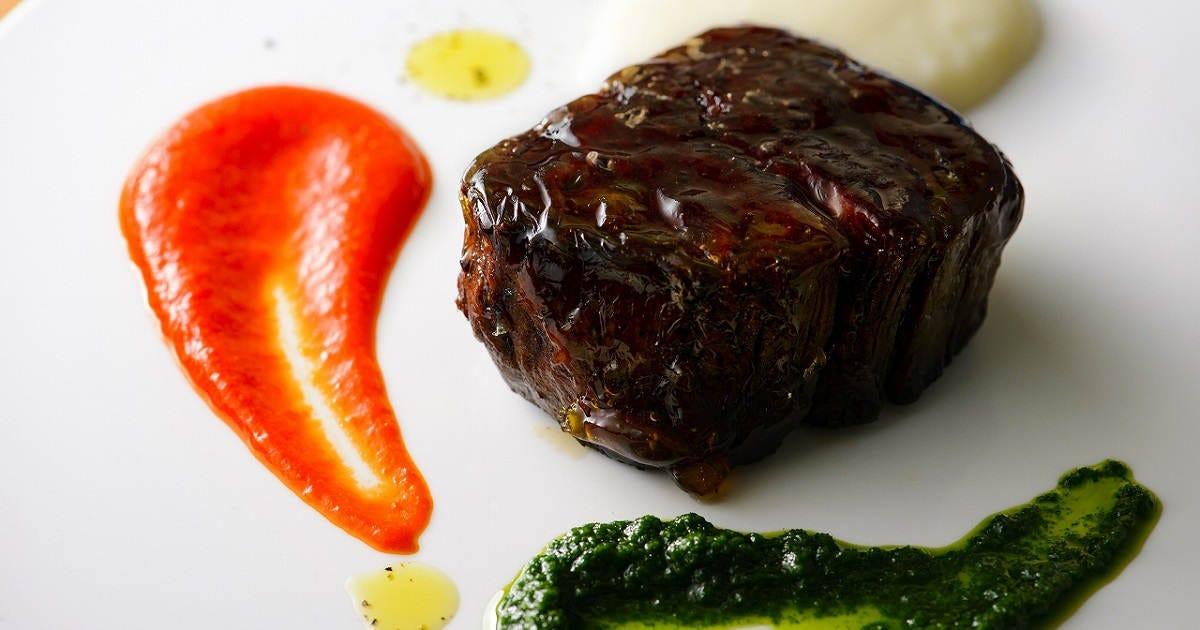 北海道十勝の銘柄牛「十勝大平牛」を最高の料理で味わえる牛肉専門店「PEKO CISE」が奥渋にオープン