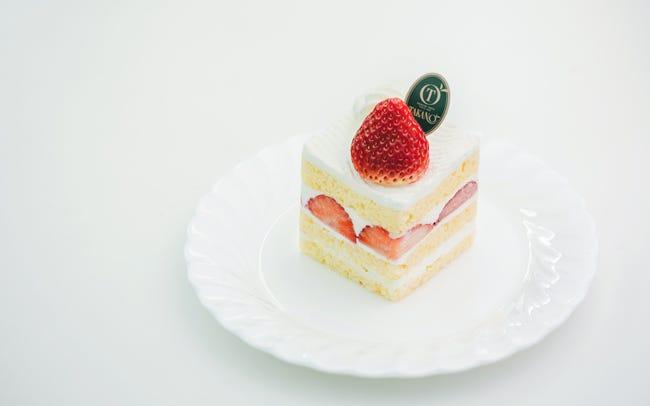 高野 ケーキ