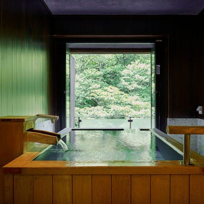 """GWは、穴場エリアの贅沢宿でおこもりデートを。""""定番観光地のトナリ""""にある狙い目の温泉宿&ホテル5選"""