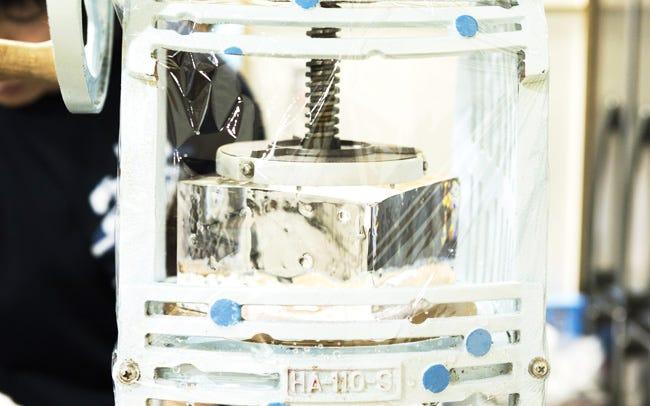 巣鴨「雪菓」のかき氷の魅力1