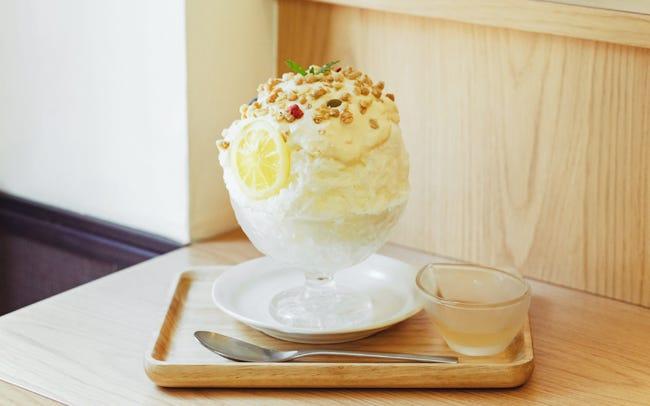 究極のかき氷】西大島「GOFUKU」|東京にある人気の美味しいかき氷屋さん2021 - OZmall