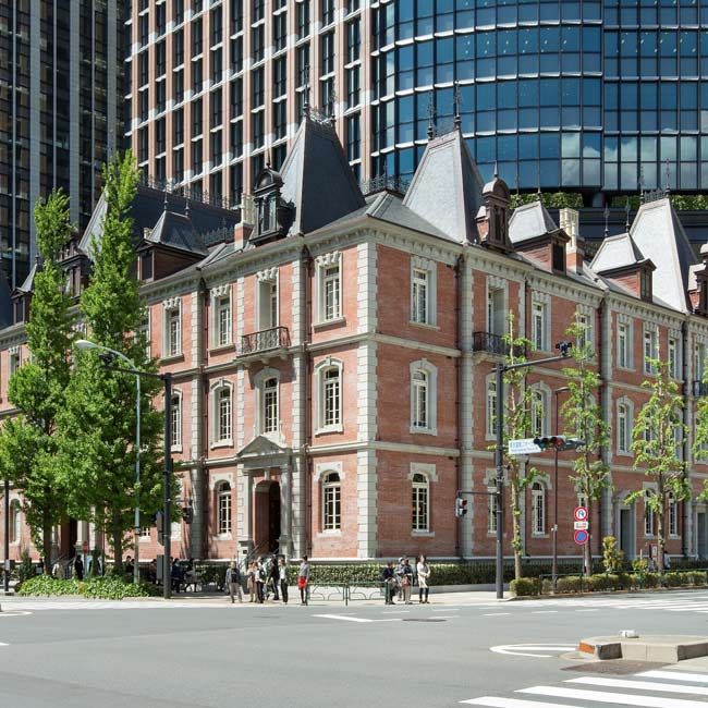 赤レンガ造りのクラシックな建物に心ときめく。丸の内「三菱一号館美術館」で19世紀末の西洋美術を鑑賞