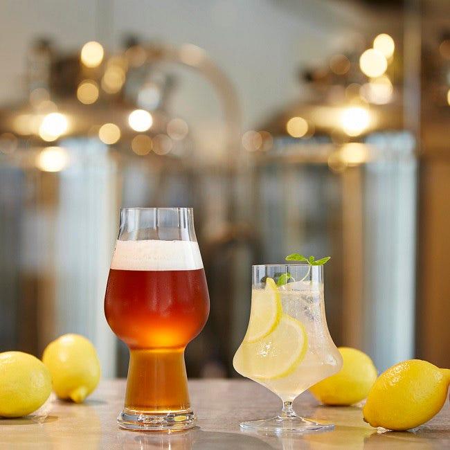 青山にクラフトビールの醸造所がオープン。本格ビールを最高のペアリングで味わう新スポット