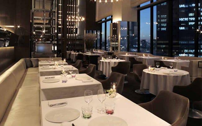 【厳選】おすすめ高級ディナーの予約 - OZmall