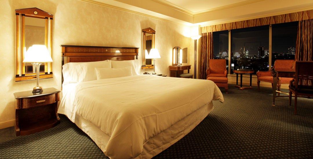 ホテル 東京 ウェスティン ウェスティンホテル東京、夏のプレミアムパフェ開始