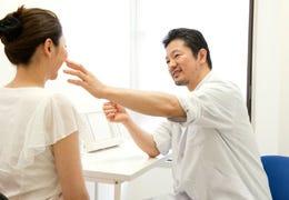 肝斑、シミ、くすみにアプローチ透明感のある肌へ レーザートーニング(鼻+頬)