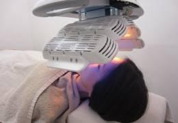 【火・水・木 12時~17時入店限定】美白・ツヤ肌に 新世代LEDヒーライト&APPSビタミンCイオン導入