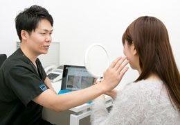 【初回限定】シミ・くすみ・肝斑に レーザートーニング(全顔)+成長因子パック