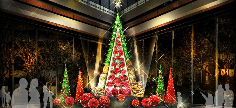 XmasMarunouchi Bright Christmas01