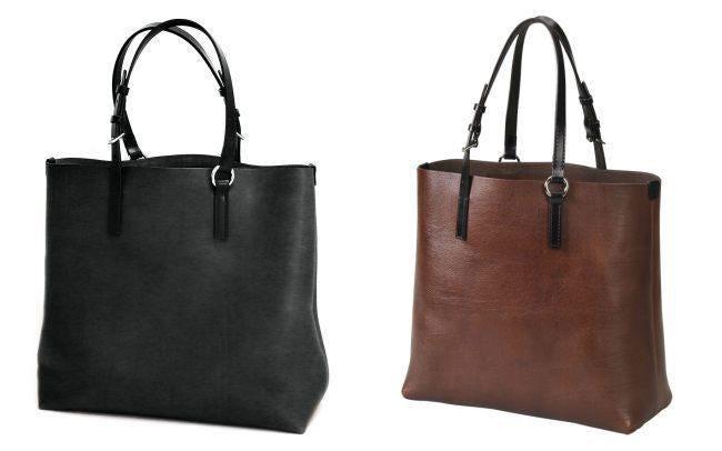 馬具メーカー・ソメスサドルのバッグ