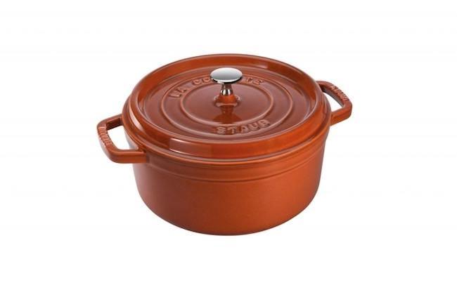 「ストウブ」の定番鍋、ピコ・ココット