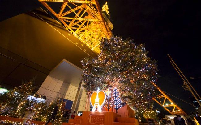 Xmas東京タワー02