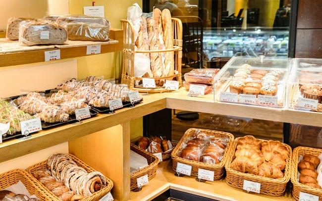ホテル ニューオータニ パン ケーキ