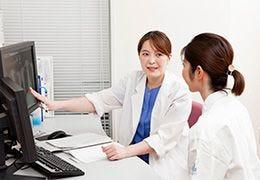 婦人科+乳がん検診プラン(乳腺超音波)