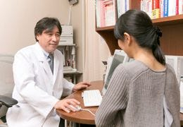 婦人科検診+乳がん検査(乳腺超音波)
