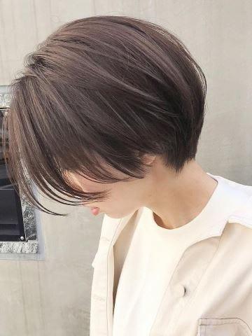 0b48d72ce6391 ハンサムショート · 無造作ボブ · 素敵女子ショートボブ · 大人キレイショートボブ. 20代に似合うクールな髪型 ヘアカタログ・ヘアスタイル を チェックするなら、 ...
