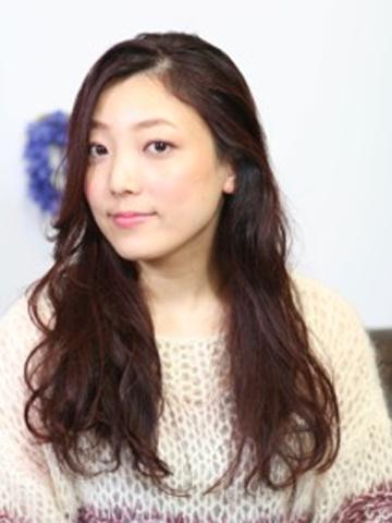 mieno[ミーノ]のヘアカタログ・ヘアスタイル|自由が丘<ヘア ...