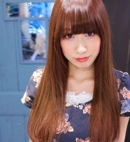 azure hair & spa/横浜
