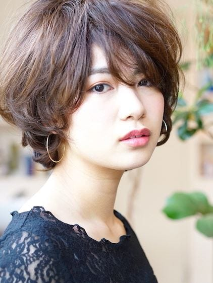 Lache hair and make-up/自由が丘