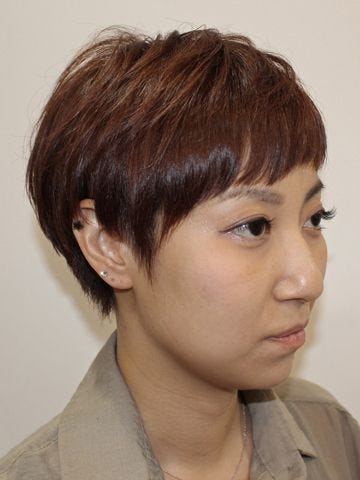 torico hair design/本八幡