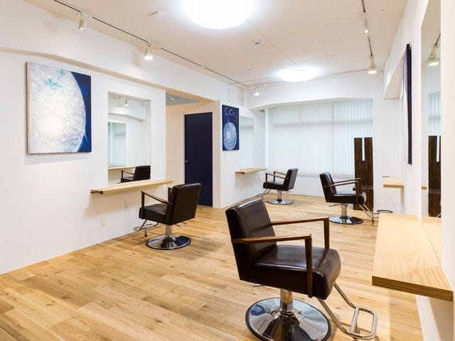 spin hair worksspin hair works[スピン ヘアワークス]東銀座駅/銀座駅