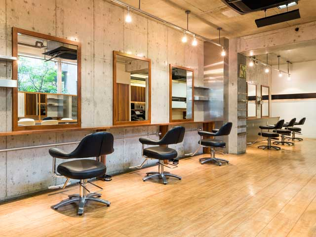 hair relax spa Beige/恵比寿
