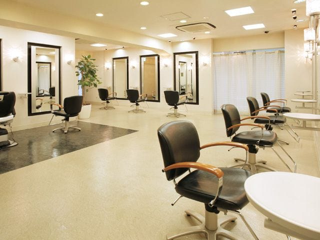 medibeauty salon La YAMANO with PHYTO PARIS 銀座本店/銀座