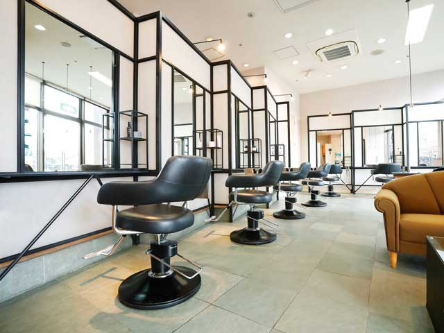 Hair Designing comme MatisseHair Designing comme Matisse[ヘアー デザイニング コム マティス]恵比寿駅