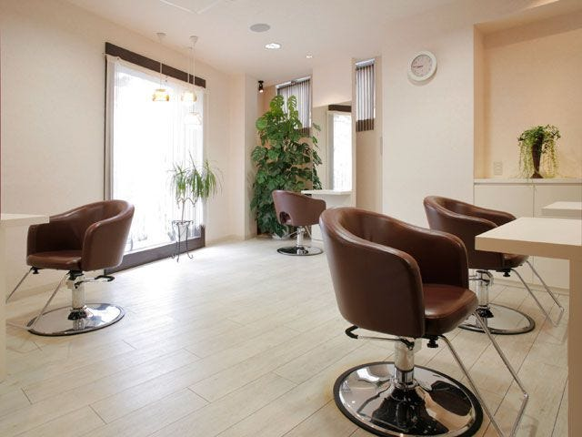hair and spa ans rela/志木