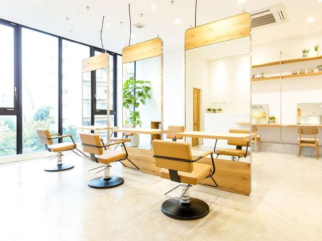 AUTRE by FUGA hair 綱島店/綱島