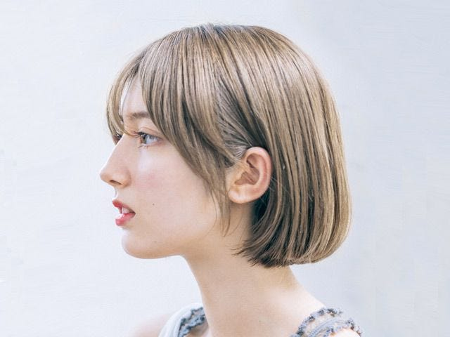 surface[サーフェス]|【平日限定】カット+トリートメント カラー+スチーム トリートメント