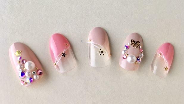 est nail 銀座店(銀座)