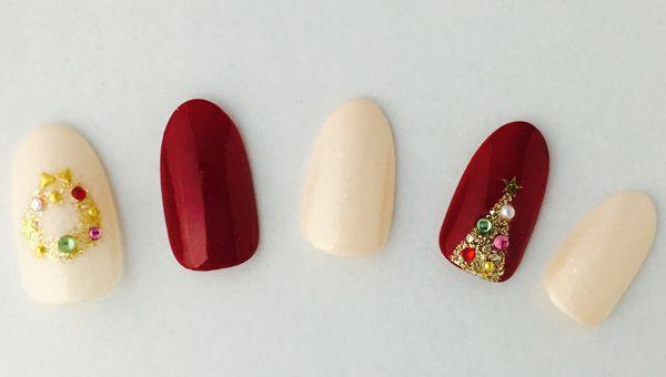 nail salon ACCUEIL 銀座店(銀座)