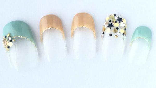 COMET NAILDESIGN(表参道)