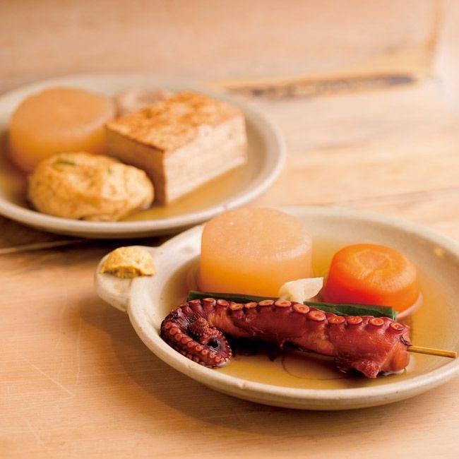 おでん、江戸前寿司、天ぷら・・・浅草の老舗でいただく日本 ...