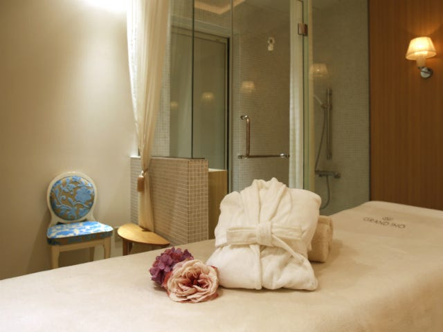 GRAND INO omotesando The Spa/明治神宮前