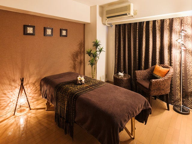 VOYAGE relaxation salon