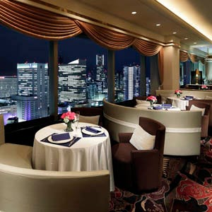 Bay View/横浜ベイシェラトン ホテル&タワーズ