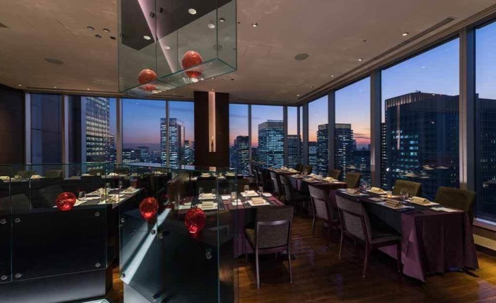 Dining & Bar TENQOO/ホテルメトロポリタン丸の内