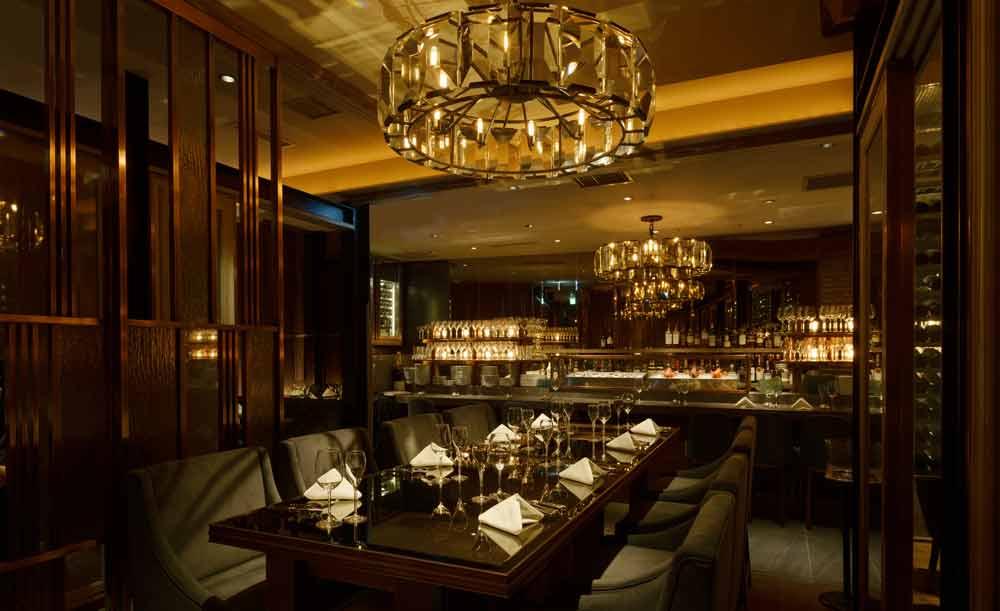 Restaurant&WineBar GODDESS