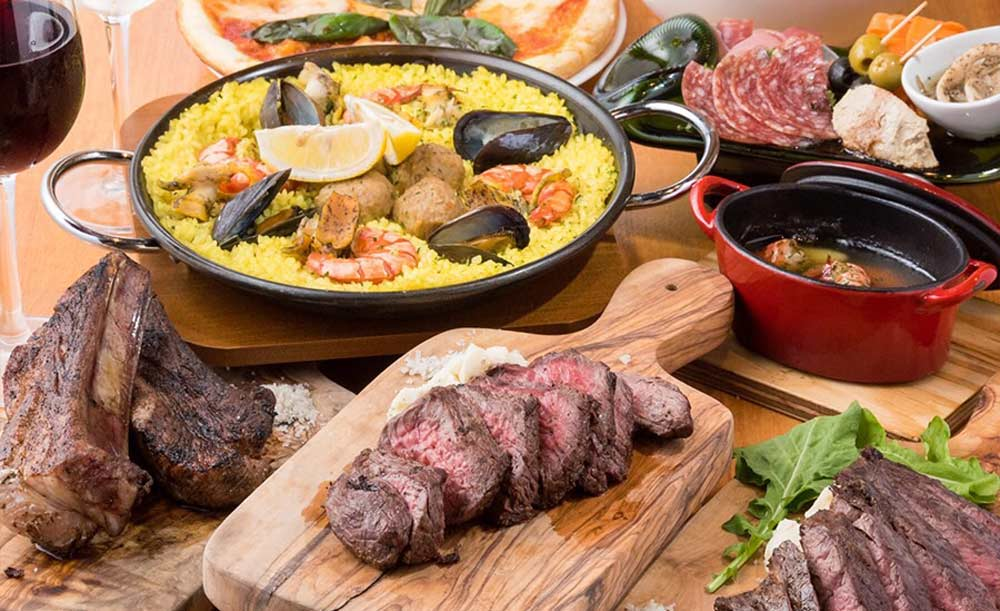 fbbef2663fd 肉バル GOTTSU[ゴッツ]|渋谷のスペイン料理のレストラン予約 - OZmall
