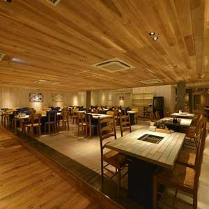 熟成和牛焼肉 エイジング・ビーフ TOKYO 新宿三丁目店