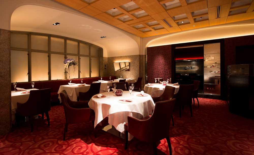 Restaurant ROSETTE
