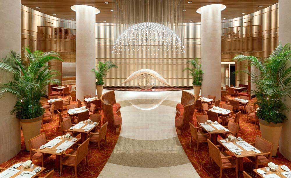 Ozmall for Hotel design come