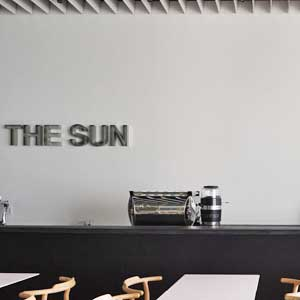 Museum Cafe&Restaurant THE SUN&THE MOON(フレンチ/東京都・六本木)