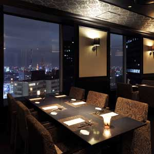 French&Dining SKY GUILD(フレンチ/新宿)