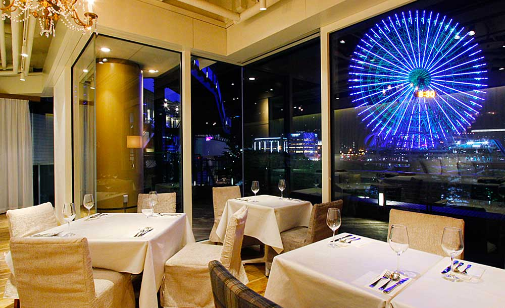 「24/7レストラン(神奈川県横浜市西区みなとみらい2-3-8)」の画像検索結果