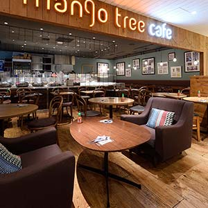 mango tree cafe 池袋