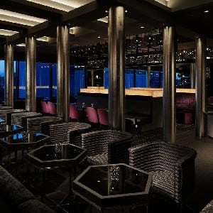 THE GRAND LOUNGE/THE GRAND GINZA/銀座